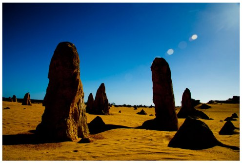 Pinnacles 05