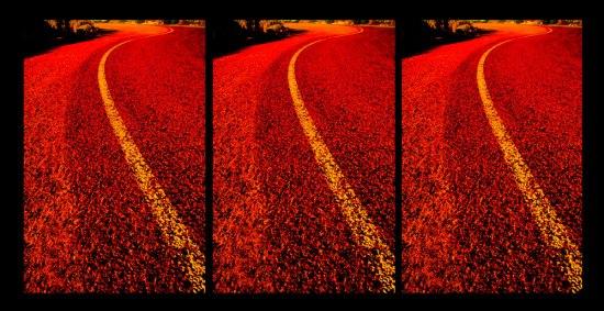 Endless roads, take you to endless experiences...